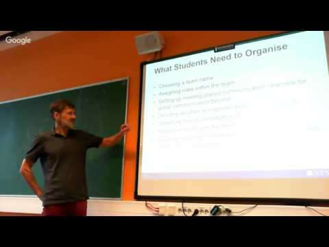 IMT4112: Global Software Development, Lecture 1 (part 1)