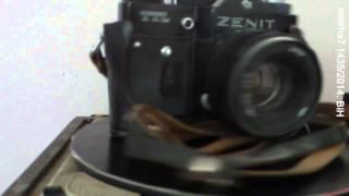 ZENIT TTL helios-44m , 2/58, from my arhive