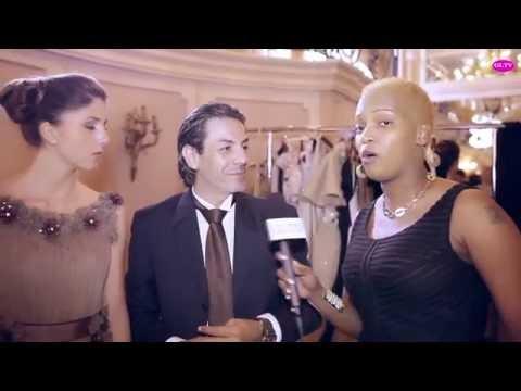 """COULEURS DE L ORIENT AU """"FESTIVAL DE CANNES 2016"""" #GLTV IN THE PLACE!!!"""