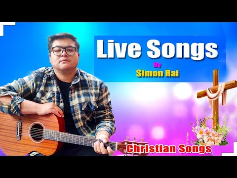 Nepali Christian Song | Simon Rai | El Shaddai Songs | Live | Aatmik Dhun