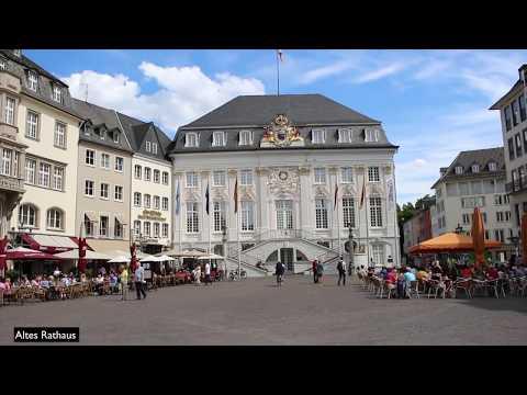 City Impressions Bonn City - Part I - Innenstadt / Downtown