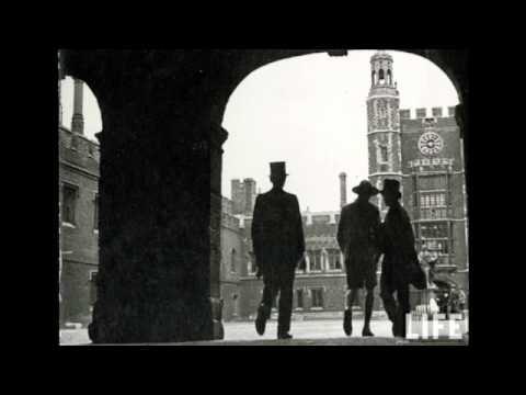 Hear My Prayer (Mendelssohn) — Eton College Chapel Choir