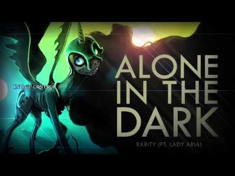 Alone in the Dark (Lyric)~ Jeff Burgess ~ MKV instrumental