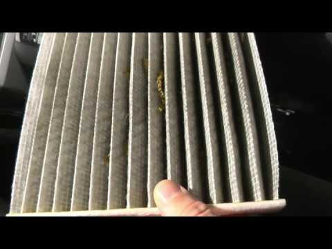 2008 2019 Toyota Sequoia Tundra Cabin Air Filter