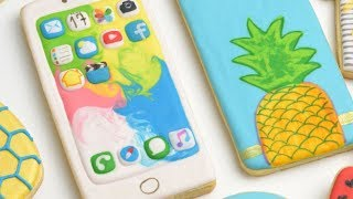 THE iPHONE YOU CAN EAT by HANIELA
