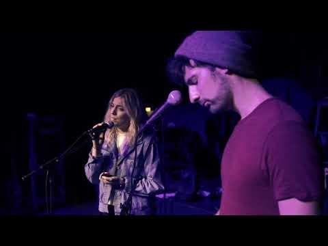 John Splithoff - Leave It All Behind (ft. Ashley Hess)