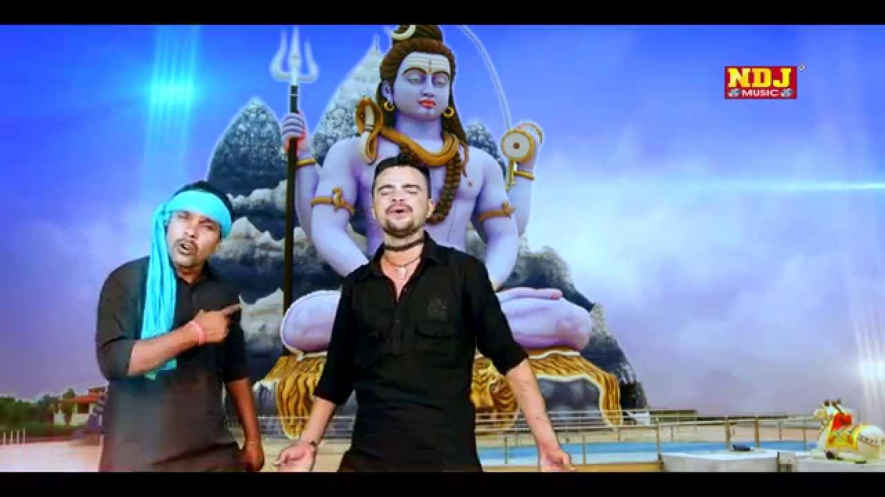 Mar Diya Sarkaar Ne Bhole Kissan Ka Dard # New Bholenath Sad Song 2015 #  Jaji King