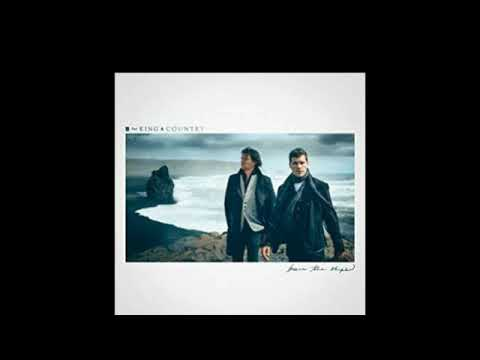For King And Country Burn The Ships Cd