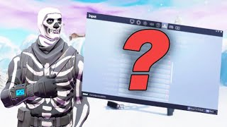 How to Get the Fastest DOUBLE 90's on Console - Settings (Fortnite Battle Royale)