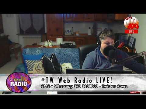 TW Web Radio LIVE - WWE Monday Night Raw Post-Show 20/02/2018