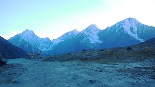 LOSAR VILLAGE-19KM AWAY FROM KUNJAM PASS--TAKE A LOOK...!!!