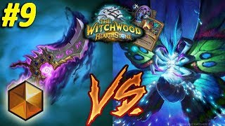 Kingsbane Rogue vs Odd Priest #9