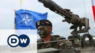 Саммит НАТО: Оправданы ли действия альянса в отношении России?
