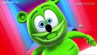 Gummy Bear Song THAI POP Gummibar Thai Pop Song