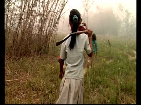 Living with the landmines- Cambodia - A Must Watch Tamil Documentary