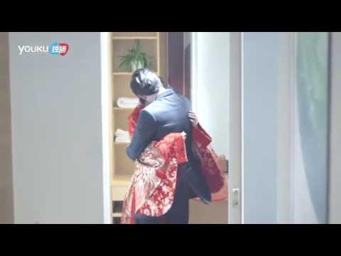 Kiss scenes Yang Yang (杨洋) - Just One Slight Smile is Very Alluring (微微一笑很倾城)