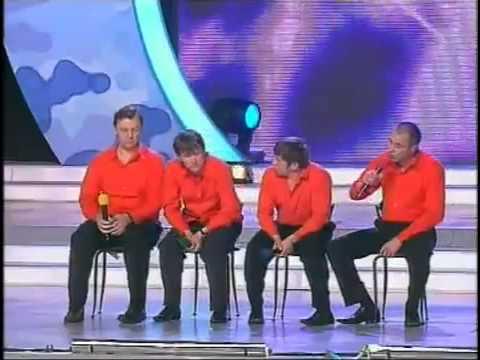 КВН Уральские пельмени — Дай 10 рублей