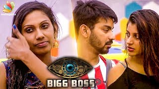 BIGG BOSS Saved Nithya from Eviction : Bigg Boss 2 Tamil | Kamal Hassan Show