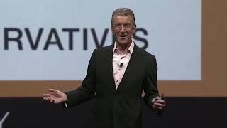Keynote Oracle Openworld - San Francisco - Dr Didier Bonnet