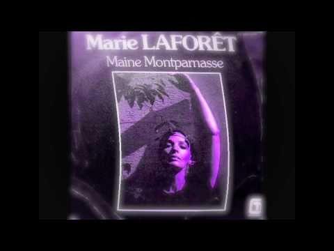 Marie Laforêt - Maine-Montparnasse (1976)