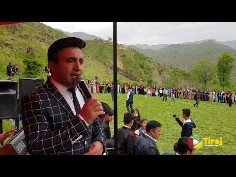 Hozan Şerwan - Muhteşem Yöresel Kürt Düğünü | Yeni 2018