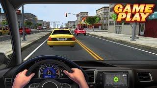 City Driving 3D - Водитель