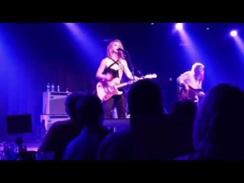 Samantha Fish - I Put a Spell on You / Black Wind Howling