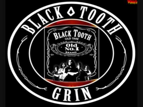 Black Tooth Grin Unholy