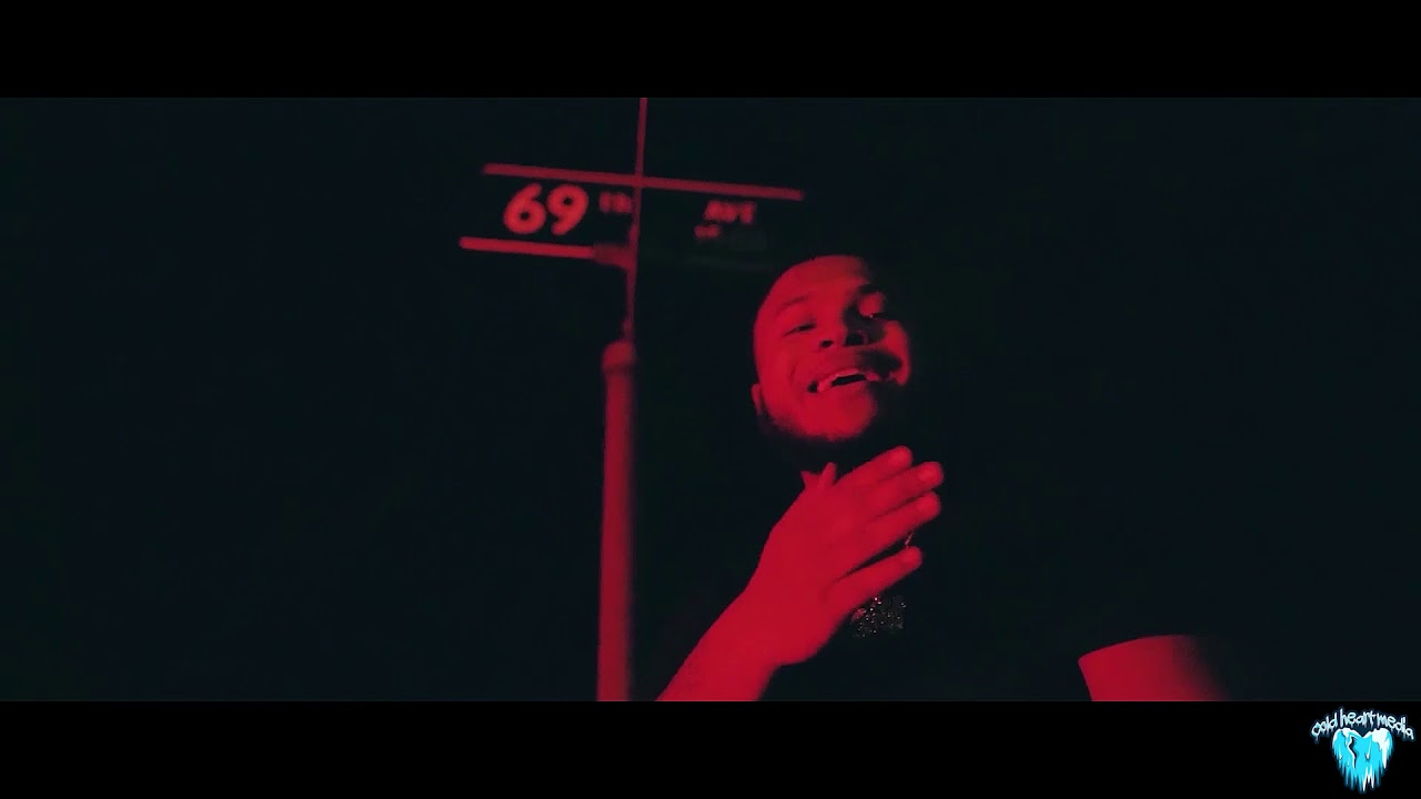 Download K.Y. Steez - Free Disee (Official Video) Dir. LilFvckUp