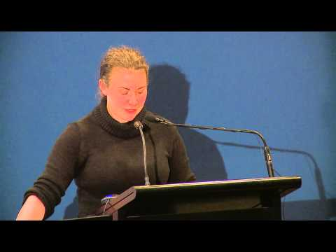 Innovation Month Pattern Breaking Summit: Pia Waugh