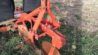 Versaland Tree Planter