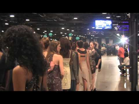 Fashion Week Dallas