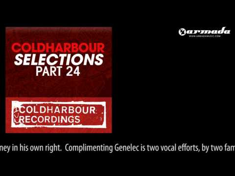 Coldharbour Selections part 24: Gal Abutbul - Genelec (Original Mix) [CLHR106]