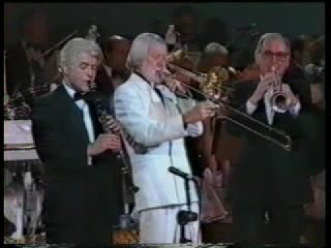 Ray Conniff: South Rampart Street Parade