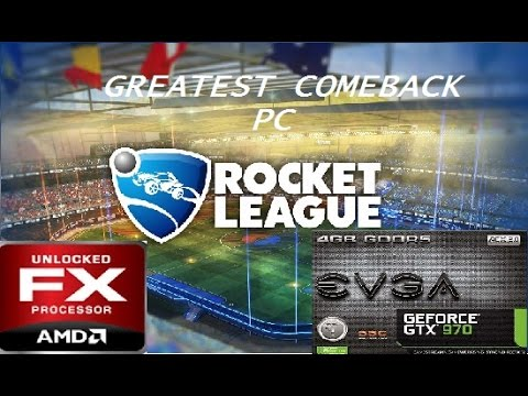 how to get rocket league for free on pc 2017