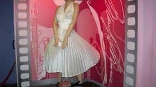 Шикарный Музей Мадам Тюссо в Амстердаме(Музей мадам — музей восковых фигур в лондонском районе Мэрилебон, имеющий филиалы в 14 городах (по состоянию..., 2014-02-14T18:56:24.000Z)