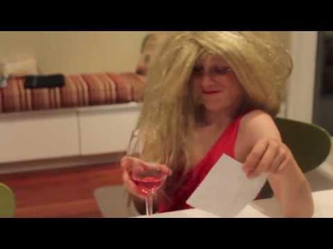 Natalie - Bruno Mars Music Video