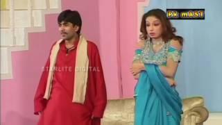 Very Best Drama Sajjan Abas Latest 2017 Funny Song Asif Iqbal 2017