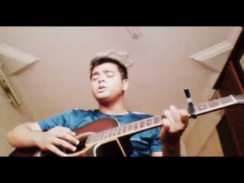 Mitti Di Khushboo | Ayushmann Khurrana | Acoustic Cover | Hindi Version | Huma Qureshi | 2014