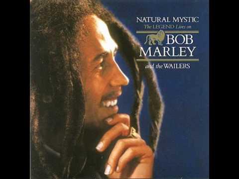 Bob Marley -- Stir It Up (Original Version)