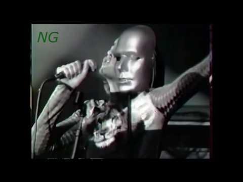 BABYLON ZOO - SPACEMAN LIVE (HQ)
