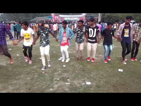 Santali Dabung Dance 2019 || A Chola Motor Tinj || New Santali Video 2019