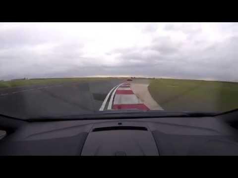 Oct 2016 Bedford Autodrome Trackday - Stock Fiesta ST: Quick Lap