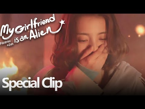 my-girlfriend-is-an-alien-|-special-clip-xiao-qi-dalam-bahaya-|-外星女生柴小七-|-wetv-【indo-sub】