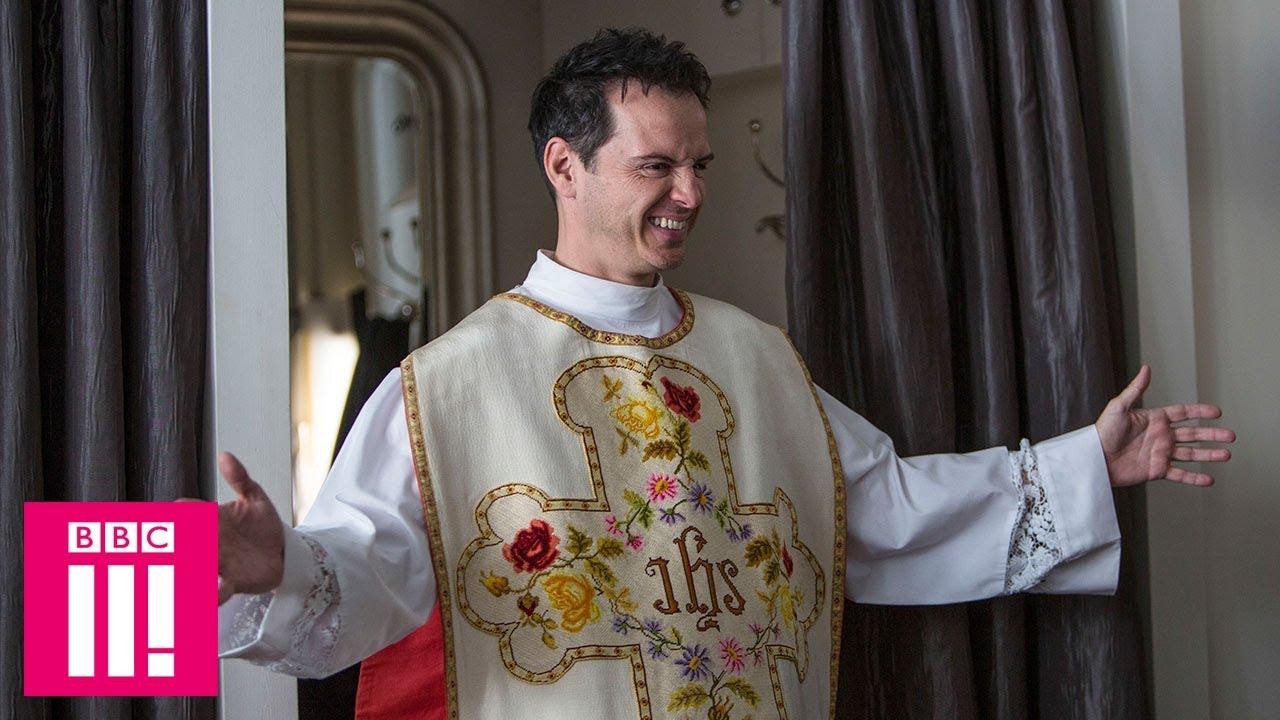 The Priest's Best Bits   Fleabag
