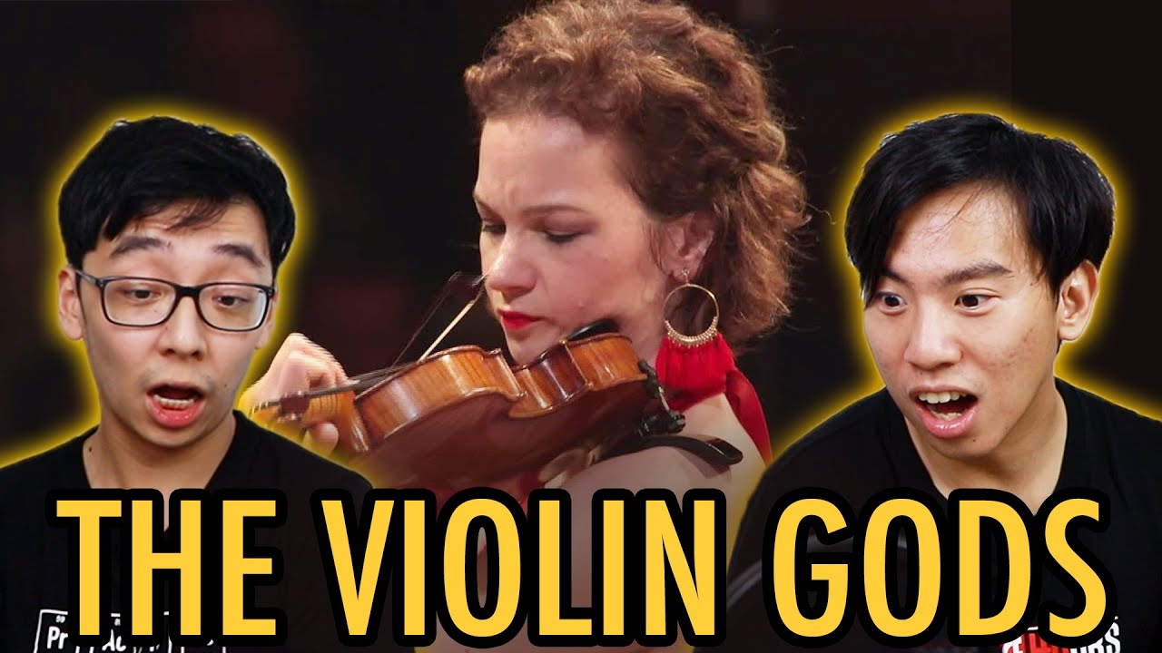8 Most Epic Classical Music Performances Everyone Should Watch Youtube