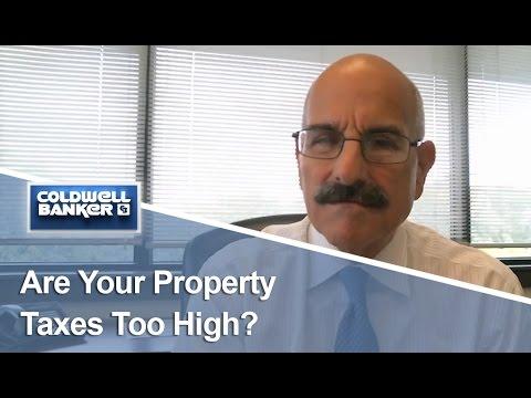 Bucks County Real Estate: High property taxes in Bucks County