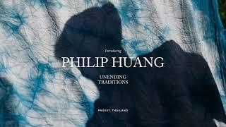 Philip Huang - Rosewood Phuket PlaceMaker