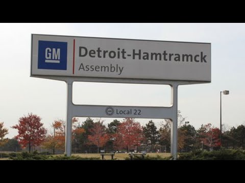 (Breaking News) General Motors to Close Detroit-Hamtramck Assembly Plant & Two Other Plants!!!