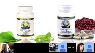 Fat & Carbo Grabbers: натуральные эффективные средства для похудения и очищения организма (таблетки)